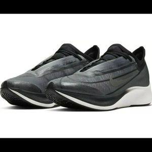 Nike Zoom Fly 3 Dark Smoke Grey / White AT8241 001